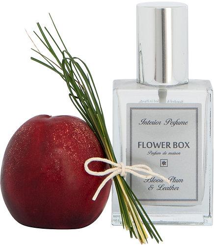 Blood Plum & Leather - Interior Perfume