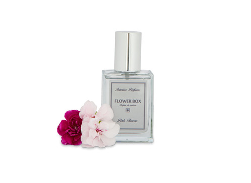 Pink flowers interior perfume home fragrance oconnor flower pink flowers interior perfume mightylinksfo