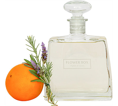 Sweet Orange & Lavender - Hallmark Diffuser