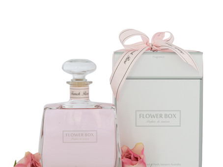 Limited Release Valentines Fragrance - French Rosé