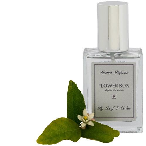 Fig Leaf & Cedar - Interior Perfume