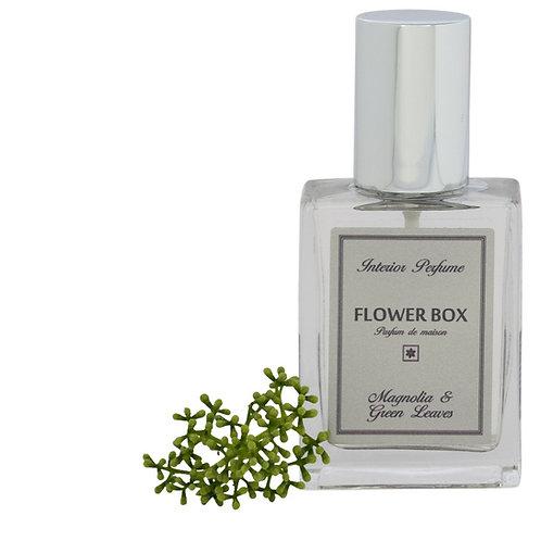 Magnolia & Green Leaves - Interior Perfume