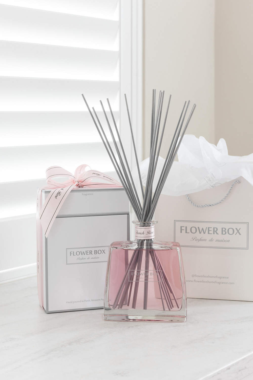 Flower Box Home Fragrance Hallmark Diffuser Gift