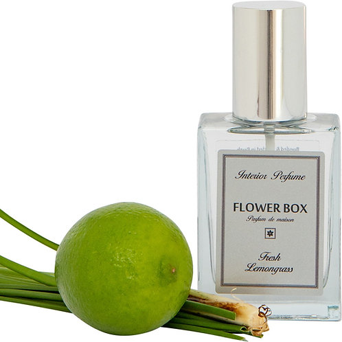 Fresh Lemongrass - Interior Perfume
