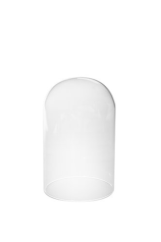 Fragrance Encapsulator - 290g Silver Candle