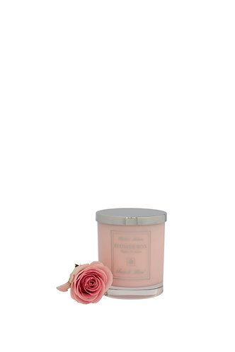 French Rosé - Soft Pink Candle