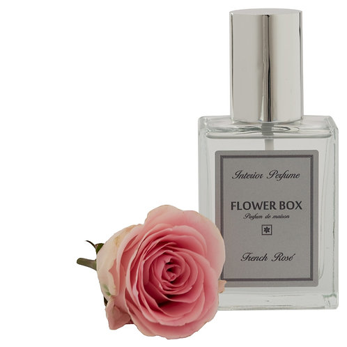 French Rosé - Interior Perfume