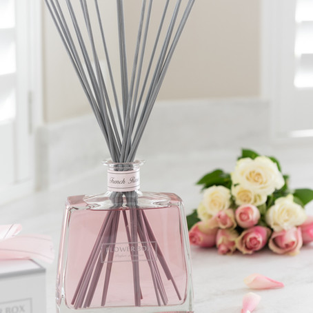 Limited Release Fragrance - French Rosé