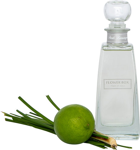 Fresh Lemongrass - Mini Diffuser