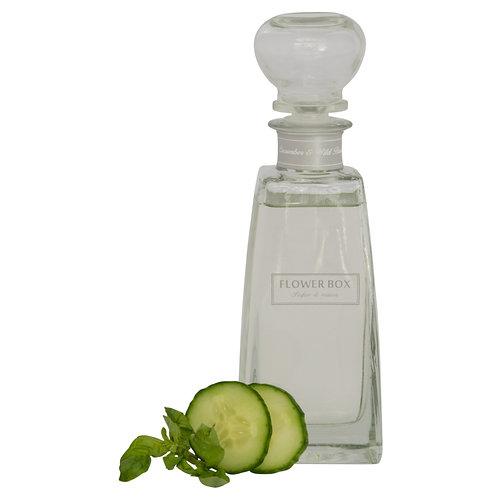 Cucumber & Wild Basil - Mini Diffuser