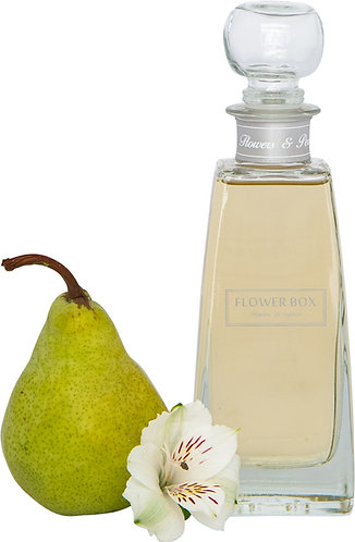 Flowers & Pear - Mini Diffuser