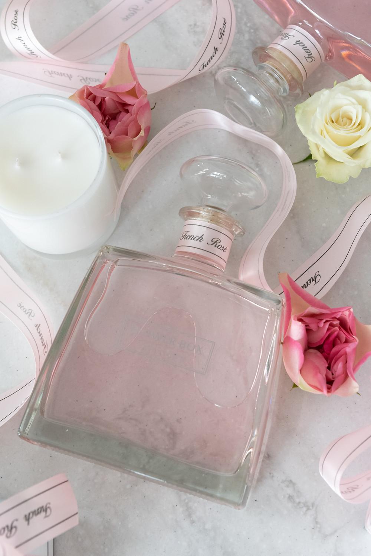 Flower Box Home Fragrance