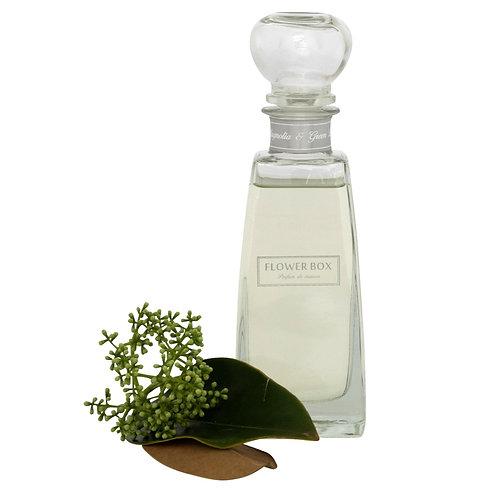 Magnolia & Green Leaves - Mini Diffuser