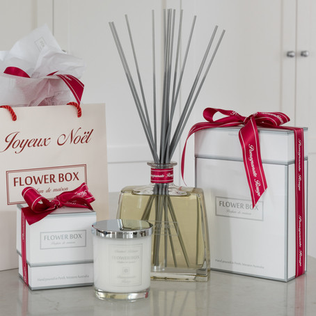 Limited Release Fragrance - Pomegranate Rouge