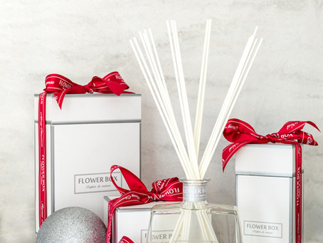 Limited Release Christmas Fragrance - Summer Holidays