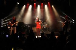 מיטל קליקה זמרת ומורה לפיתוח קול