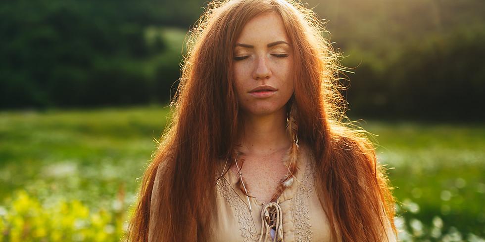 """30 утренних минут для себя """"медитация-движение-письмо"""""""