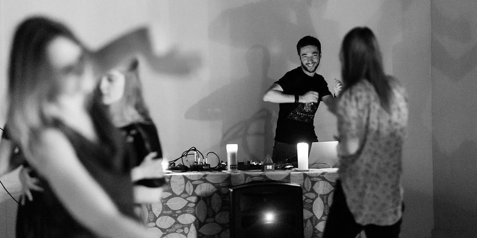 Feel & Dance. Удовольствие, творчество и игра. Москва