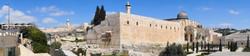 Western Wall -Jerusalem tour
