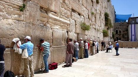 The Kotel - Jerusalem private tour