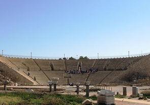 Caesarea - Private tour gude
