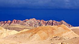 הר שלמה טיול ג'יפים באילת