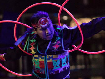 A history of hooping - Part 1