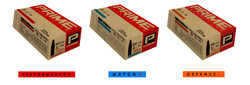 223 3 Color 3D box