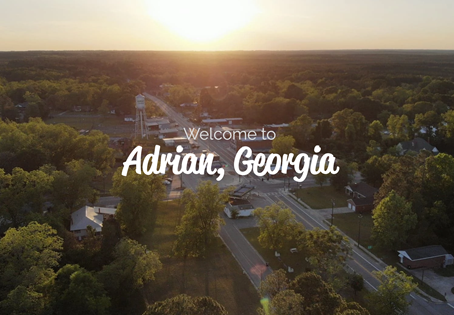 Adrian, GA Requests Qualifications for Consulting Services for the City's New Brownfields Program