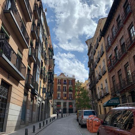 El Ayuntamiento mantiene las multas de Madrid Central