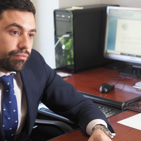Entrevista a Antonio Maroto, Socio Director de Ópera Abogados en LawyerPress