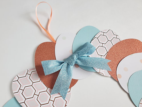 3 Projects DIY Craft Kit | Easter & Spring