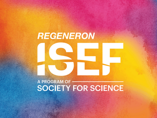 MTSEF Grand Prize Winners earn 4th place at ISEF