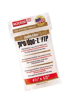 Jumbo-Koter® Pro/Doo-Z® FTP™ RR371-RR373