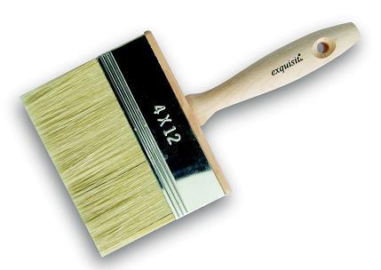 Exquisit Paste Brush15600.4x12
