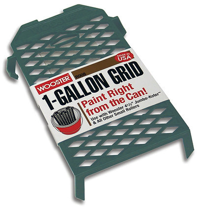 1-Gallon Grid R008