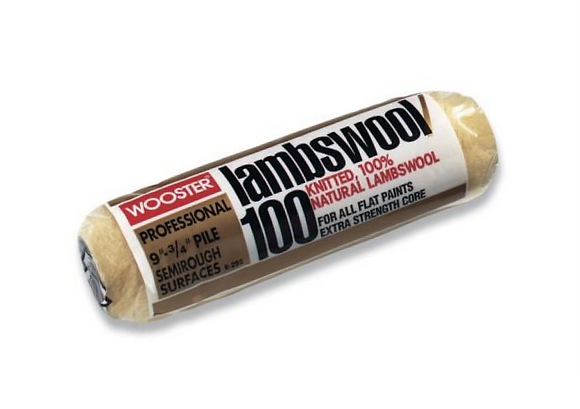Lambswool 100