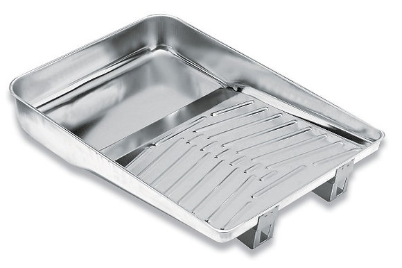 Deluxe Metal Tray R402