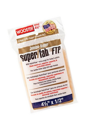 Jumbo-Koter® Super/Fab® FTP™ RR941&RR942