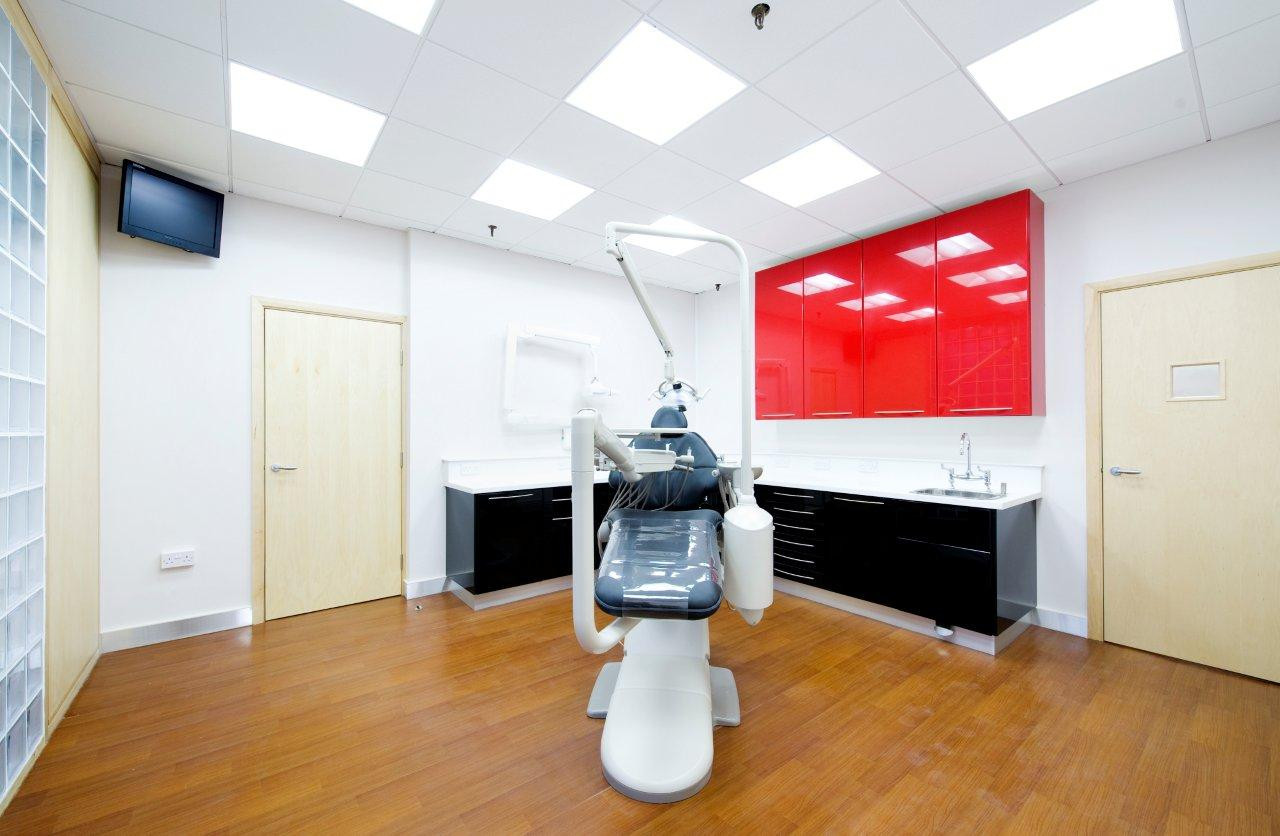 Square Mile Dental Centre