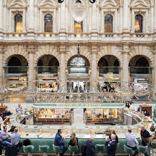 The Royal Exchange
