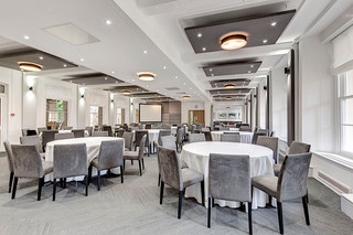 London Business School, Dining Rooms
