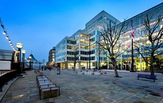 London Bridge City, Cottons Centre