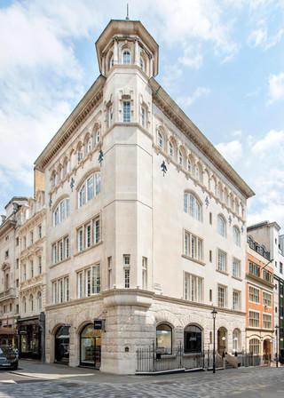 Jermyn Street, London