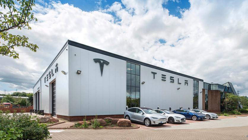 Motoring Service and Training Centre, Dartford