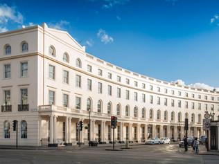 1-6 Park Crescent, London