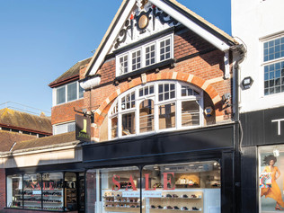 Jones Bootmaker, Horsham