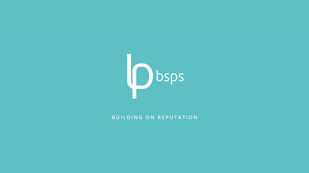 BSPS Ltd Internal and External Refurbishment at West Street