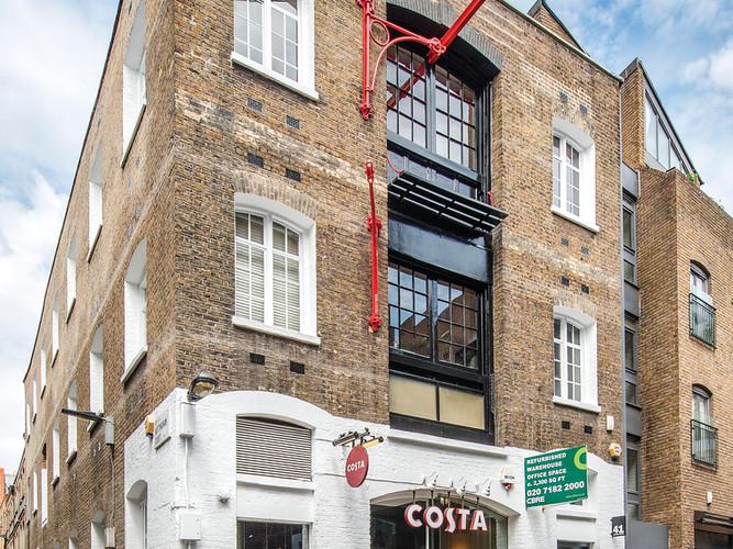 Shelton Street, London