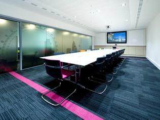 London Business School, Executive Education